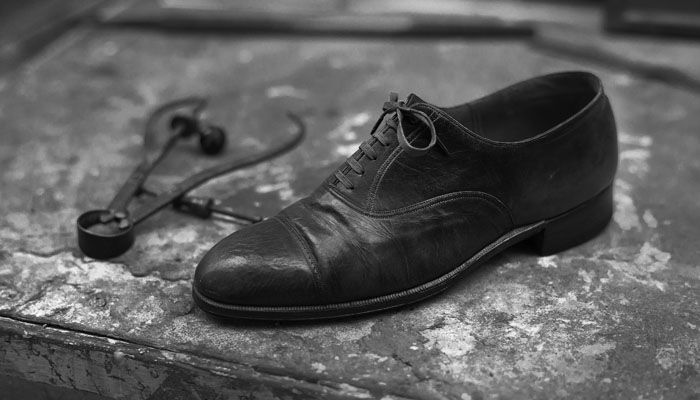 La cuidad sin ley orígenes de la industria del zapato en Petrer Alicante